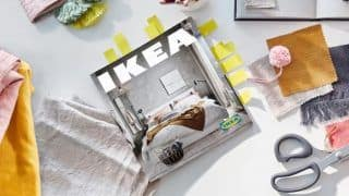 IKEAScraps its Iconic Annual Catalogue After 70 Years, as Customers Move to Digital Alternatives