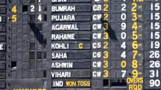 IND vs AUS: भारतीय टीम के शर्मनाक स्कोर के अलावा एडिलेड टेस्ट में बने कई बड़े रिकॉर्ड