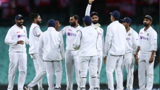 IND vs AUSA: पंत-साहा के शतक के बाद दूसरा अभ्यास मैच ड्रॉ लेकिन टीम इंडिया की हुई 'जीत'