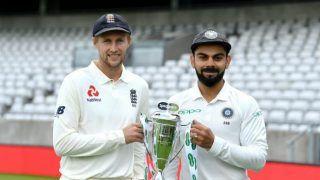 भारत-इंग्लैंड सीरीज के लिए मुंबई-बंगाल को एक भी मैच ना मिलने पर भड़के स्टेट बोर्ड