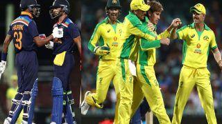 IND vs AUS 2020-21 3rd ODI Dream11 Team Prediction: तीसरे वनडे में इन 11 खिलाड़ियों के साथ उतर सकती हैं भारत-ऑस्ट्रेलिया की टीमें