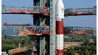 PSLV-C50 Mission: ISRO Launches India's 42nd Communication Satellite CMS-01