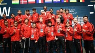 Boxing: Simranjeet Kaur, Manish Strike Gold; India End Cologne World Cup Campaign With 9 Medals