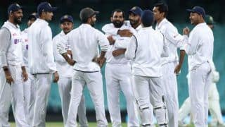 India vs Australia- इस हार के बाद भारत का टेस्ट सीरीज जीत जाए यह मुश्किल: ब्रेड हैडिन