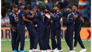 India's Predicted ODI Squad For England Series: No Prithvi Shaw, Devdutt Padikkal; Ravindra Jadeja, Mohammed Shami Likely to Return