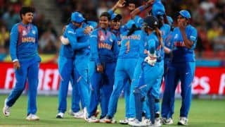 BCCI Announce India women Squad For South Africa ODI, T20I Series