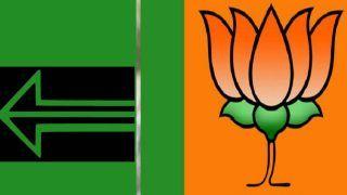 JDU-BJP Latest News: जेडीयू को लगा बड़ा झटका, बीजेपी में शामिल हुए 6 विधायक