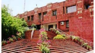 JNU Decides Phase 3, 4 Reopening of Campus From September 23 And 27 | Deets Inside