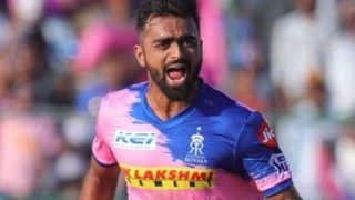 Syed Mushtaq Ali Trophy 2021: राजस्थान रॉयल्स का यह खिलाड़ी करेगा सौराष्ट्र की कप्तानी