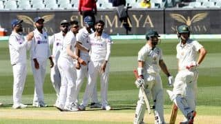 IND vs AUS 1st Test 2020 Dinner Report: Jasprit Bumrah Dismisses Australia Openers to Bring India Back in The Game on Day 2