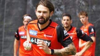 REN vs SCO Dream11 Team Prediction KFC Big Bash League - T20 Match 4: Captain, Fantasy Playing Tips, Probable XIs For Today's Melbourne Renegades vs Perth Scorchers T20 at Bellerive Oval, Hobart 1.45 PM IST December 12 Saturday