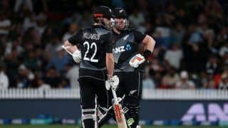 NZ vs PAK 2nd T20 Report: Tim Southee, Tim Seifert Star as New Zealand Beat Pakistan to Take Unassailable 2-0 Lead