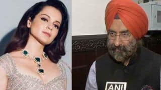 Her Tweets Portray Farmers as Anti-national: Akali Dal Sends Legal Notice to Kangana, Seeks Unconditional Apology