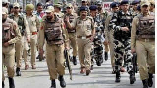 Jammu and Kashmir Police Bust Terror Network in Awantipora, Explosives Recovered