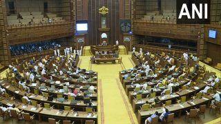 केरल विधानसभा में BJP के इकलौते विधायक ने कृषि कानूनों के खिलाफ प्रस्ताव का किया समर्थन, फिर दी ये सफाई