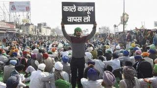 kisan Andolan 2020: किसानों की खुली चेतावनी! मांगें पूरी न हुईं तो Delhi-Ghazipur Border पर तेज होगा प्रदर्शन