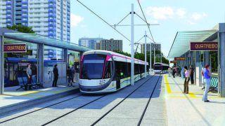 दिल्ली-मेरठ रेल प्रोजेक्ट ठेका इस चीनी कंपनी को मिला, गलवान घाटी में झड़प के वक्त लगी थी रोक