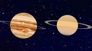 'Once in a Lifetime': Jupiter & Saturn to Reunite After 800 Years to Form a Rare 'Christmas Star' | How to Watch