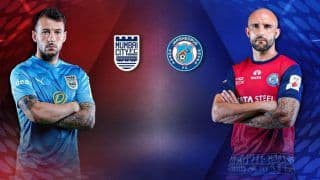 MCFC vs JFC Dream11 Team Prediction Indian Super League 2020-21 Match 28: Captain, Vice-Captain, Fantasy Playing Tips, Predicted XIs For Today's Mumbai City vs Jamshedpur FC ISL Football Match at GMC Stadium, Bambolim 7.30 PM IST December 14 Monday