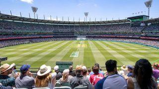Australia vs India: 30,000 Spectators Per Day Will be Allowed to Attend Melbourne Test
