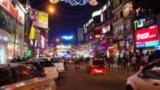 New Year's Eve: Bengaluru Administration Bans Public Celebrations on MG Road, Brigade Road | Check Details Here