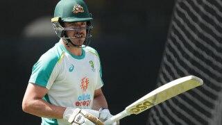 भारत के खिलाफ सीरीज से पहले टेस्ट स्क्वाड से जुड़े ऑलराउंडर मोइसिस हैनरिक्स; सीन एबॉट हुए बाहर