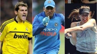 Year Ender 2020 News: From MS Dhoni's 1929 Bomb to Maria Sharapova's Heartfelt Goodbye Speech - Top-10 Sporting Retirements in 2020