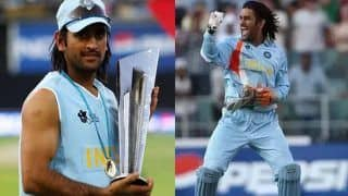 When ms dhoni informed about givin t20 world cup captaincy he replied sir jeet kr ayenge says ex selector sanjay jagdale 4286085