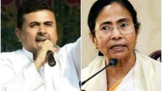 Suvendu Adhikari Dares Mamata Government, Says He Will Sleep Only After Lotus Blooms
