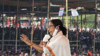 BJP Trying To Torch Bengal Through Riots, Trying To Break Universities Like JNU: Mamata Banerjee