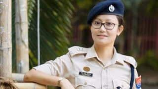 Manipur ASP Returns Gallantry Medal as Court Deems His Drugs Probe 'Unsatisfactory'