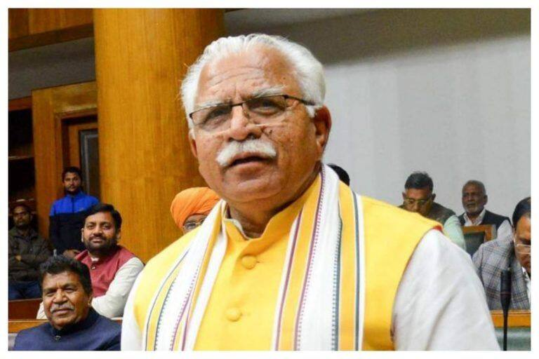 BJP Suffers Losses in Haryana Mayoral Elections Amid Farmers Protest