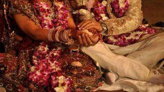 UP में हिंदू युवती की मुस्लिम युवक की हो रही थी शादी, पुलिस ने कानून का हवाला देते हुए रुकवाई