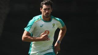 IND vs AUS 1st Test 2020: Mitchell Starc to Rejoin Australia Squad, in Line For Selection in Adelaide Test vs India