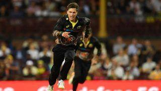India vs Australia- यह शानदार सीरीज, जांपा और स्वेपसन रहे जीत के हीरो: एरोन फिंच