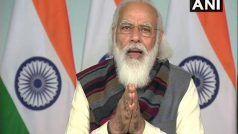 PM मोदी ने गुरु गोविंद सिंह को नमन किया, बोले- उनके साहस को बलिदान को भी याद करते हैं