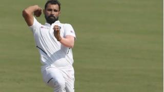 टीम इंडिया को बड़ा झटका, पेसर मोहम्मद शमी 6 सप्ताह के लिए हुए क्रिकेट से दूर, इंग्लैंड के खिलाफ पहले टेस्ट में खेलने पर लगा ग्रहण