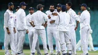 IND vs AUS 11Wickets Fantasy Cricket Tips Dream11 India tour of Australia 2020-21: Pitch Report, Fantasy Playing Tips, Probable XIs For Today's India vs Australia Test Pink-Ball Test at Adelaide Oval 9.30 AM IST Thursday December 17