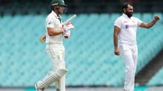 MATCH HIGHLIGHTS India vs Australia A Test 2020, 2nd Practice Match Updates: McDermott, Wildermuth Hit Hundreds; Australia A Play Draw vs India