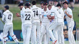 NZ vs PAK: ड्रॉ की उम्मीद जगाने के बाद पाकिस्तान चूका, न्यूजीलैंड 101 रन से जीता