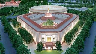 Big Boost For Centre: Supreme Court Gives Go-ahead For Central Vista Project