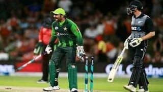 PCB Requests New Zealand Cricket to Play Two Additional T20I During Tour of Pakistan