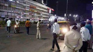 Maharashtra Lockdown News: Curfew Imposed in Yavatmal District From Saturday Till Monday