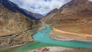 Photoksar, A Remote Village In Ladakh Gets Electricity For First Time Since Independence