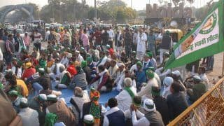 Farmers Protest Likely to Intensify as Opposition Backs 'Bharat Bandh' on Dec 8 | 10 Points