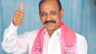 TRS MLA Nomula Narsimhaiah Passes Away Due to Heart Attack