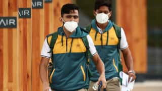 Pakistan cricketer shan masood is happy that there will be bo bio secure bubble in new zeland like england 4258904