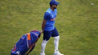 Ind vs Aus: टी20 स्क्वाड में रिषभ पंत के ना होने से हैरान है पूर्व ऑस्ट्रेलियाई दिग्गज टॉम मूडी