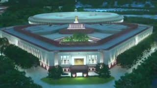 New Parliament Building to Come Up For Rs 971 Crore, PM Modi to Lay Foundation Stone on Dec 10