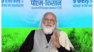 PM Modi Speech: किसान ने बताया- कृषि बिल से हो रहा लाभ, MSP में भी हो रहा फायदा